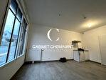 LOUE PAR LE CABINET CHEMINANT A DINARD APPARTEMENT STUDIO DE 23M2 PLEIN CENTRE 2/4