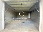 LANCEUX T2 REZ-DE-CHAUSSEE JARDIN GARAGE 7/8