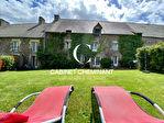LOUE PAR LE CABINET CHEMINANT A PLEURTUIT MONTMARIN MAISON 4 CHAMBRES 10/10