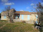 A Gordes maison récente et ancien moulin vendus en vente à terme occupée 1/13