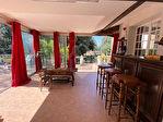 Vaunage villa traditionnelle 5chambres sur 3788m² en pinède 2/18