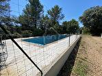 Vaunage villa traditionnelle 5chambres sur 3788m² en pinède 17/18