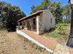 Vaunage villa traditionnelle 5chambres sur 3788m² en pinède 18/18
