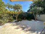 Caveirac,  agréable appartement P3 en rez de jardin avec garage et  terrasse. 1/14