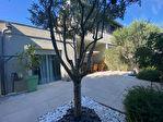 Caveirac,  agréable appartement P3 en rez de jardin avec garage et  terrasse. 13/14