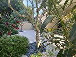 Caveirac,  agréable appartement P3 en rez de jardin avec garage et  terrasse. 14/14