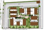 Appartement T3 avec terrasse et 2 parkings 3/4