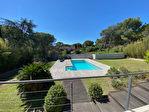 Villa d'architecte, 3 chambres, piscine, sur 1790m² de terrain 5/16