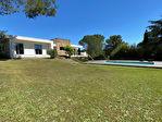 Villa d'architecte, 3 chambres, piscine, sur 1790m² de terrain 6/16