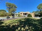 Villa d'architecte, 3 chambres, piscine, sur 1790m² de terrain 7/16