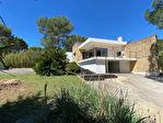Villa d'architecte, 3 chambres, piscine, sur 1790m² de terrain 16/16