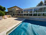 Villa 4 chambres bureau sur 1200m² avec piscine et garage double 11/15