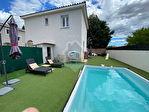 Villa meublée 3 chambres, garage et piscine 3/10