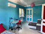 Villa 4 chambres, piscine, sur un parcelle de 1350 m² 9/11