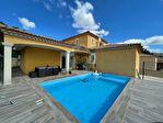 Proximité CHU Nîmes Villa 4 chambres avec jardin piscine et vue dégagée 1/12