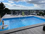 Proximité CHU Nîmes Villa 4 chambres avec jardin piscine et vue dégagée 11/12