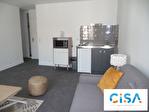 Appartement Senlis 1 pièce(s) 27.60 m2 3/8