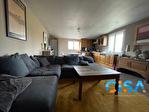 Appartement 3 pièces avec son jardin de 94 m2. 1/7
