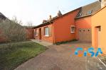 Maison Grandfresnoy 8 pièce(s) 112 m2 2/16