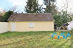 Maison ancienne fleurines coeur de village. 4/13
