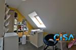 Maison Lacroix Saint Ouen 7 pièce(s) 108 m2 9/10