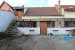 Maison à Rénover Grandfresnoy 2 pièce(s) 43 m2 + Grenier aménageable 2/4