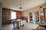 Maison à Rénover Grandfresnoy 2 pièce(s) 43 m2 + Grenier aménageable 3/4