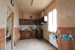 Maison à Rénover Grandfresnoy 2 pièce(s) 43 m2 + Grenier aménageable 4/4