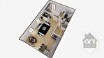 Maison Estrees Saint Denis 6 pièce(s) 136.71 m2 4/5