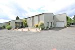 Local d'activité Mogneville 900 m2 1/18