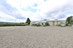 Local d'activité Mogneville 900 m2 4/18