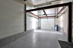 Local d'activité Mogneville 900 m2 15/18