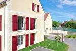 Appartement Verneuil En Halatte 1 pièce(s) 20.24 m2 1/3