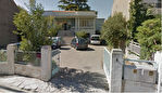 Bureaux 120 m² 1/1