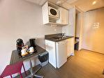 Appartement Valence 1 pièce(s) 21 m2 3/4