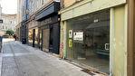 Valence Hyper centre appartement de type 3 + commerce en RDC 2/11