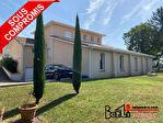 Villa Individuelle avec Piscine intérieure  Type 6 de 255m2 1/11