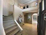Villa Individuelle avec Piscine intérieure  Type 6 de 255m2 6/11