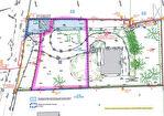 Terrain Villette D Anthon 730 m2 2/2