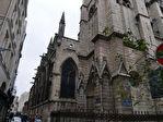5è - 2 pièces de 33 m²  à 2 mn de Saint Michel /  Eglise saint Séverin 9/10