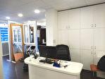 Local commercial Rue BRANCION  RDC 65 m²  + cave 15,91m² 3/10