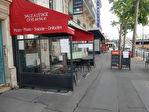 Montparnasse - Restaurant 160 m² 70 couverts 2/8