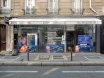 rue mademoiselle - Local Commercial 58 m² RDC sur rue 1/3