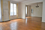 16è Village d'Auteuil  5 p 122 m²  en étage avec chambre de service en sus 3/11