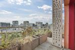 Appartement Paris 6 pièce(s) 137 m2 12/17