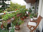 16è Auteuil - Appartement 3 pièces de 63 m² avec Balcon/terrasse 1/10