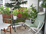 16è Auteuil - Appartement 3 pièces de 63 m² avec Balcon/terrasse 10/10