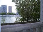 16è 4 pièces en étage avec vue sur Seine 2/11