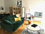 Appartement Paris 1 pièce(s) 33.96 m2 1/10