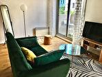 Appartement Paris 1 pièce(s) 33.96 m2 2/10